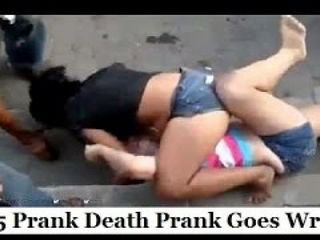 Top 5 Prank Death Prank Goes Wrong