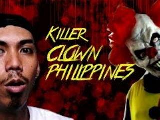 KILLER CLOWN PHILIPPINES