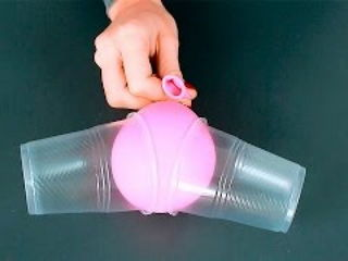 Awesome Balloon Tricks