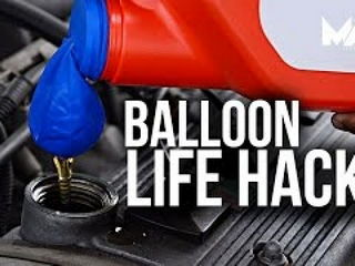 Balloon life hacks you need to know!