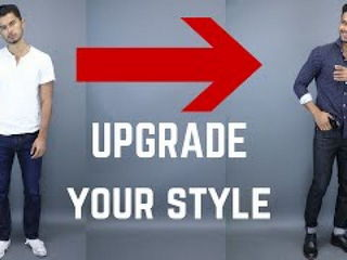 5 Ways To Upgrade Your Style