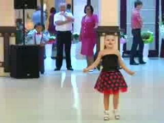 Amazing Talent Dancing Kids