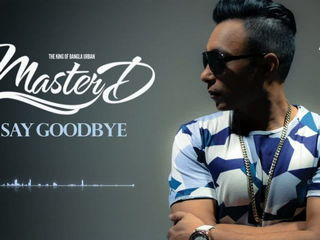 MASTER D - SAY GOODBYE - BANGLA URBAN