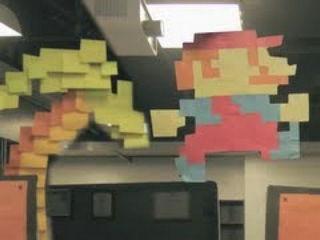 Mario - Post It Life