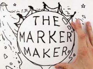 Whiteboard Animation The Marker Maker