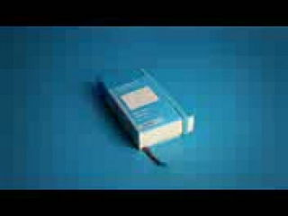 Moleskine Stop Motion video