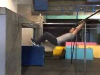 Superhero Workout