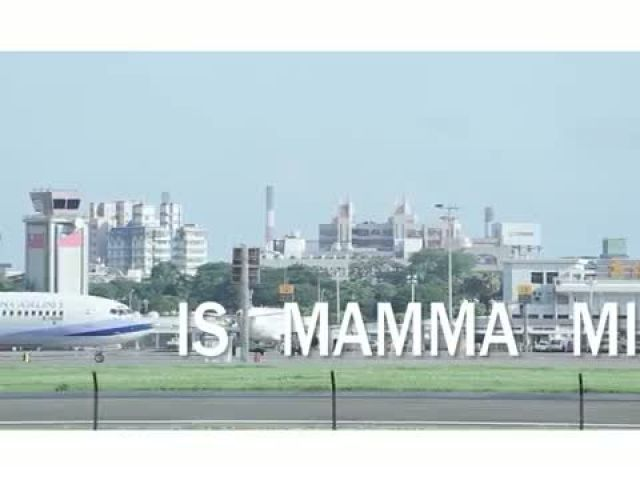 Best Surprise Flash mob Proposal at Kaohsiung Airport