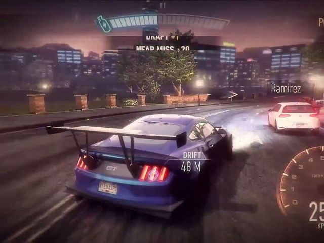 Need for Speed - No Limits - Official Gameplay Teaser
