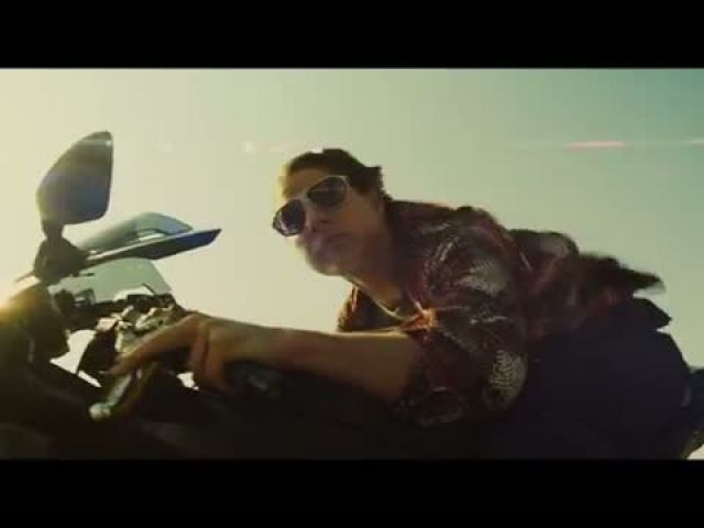 Mission- Impossible Rogue Nation Trailer