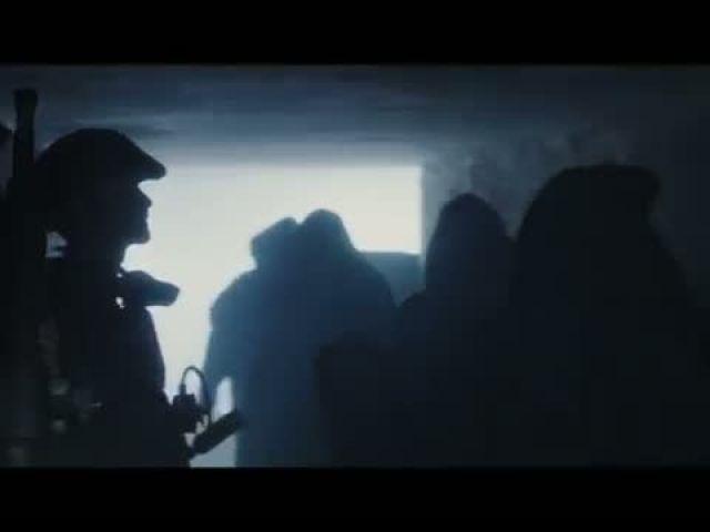 THE SHAMAN Trailer 2015