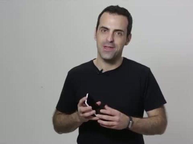 Xiaomi Mi 4i Teardown with Hugo Barra