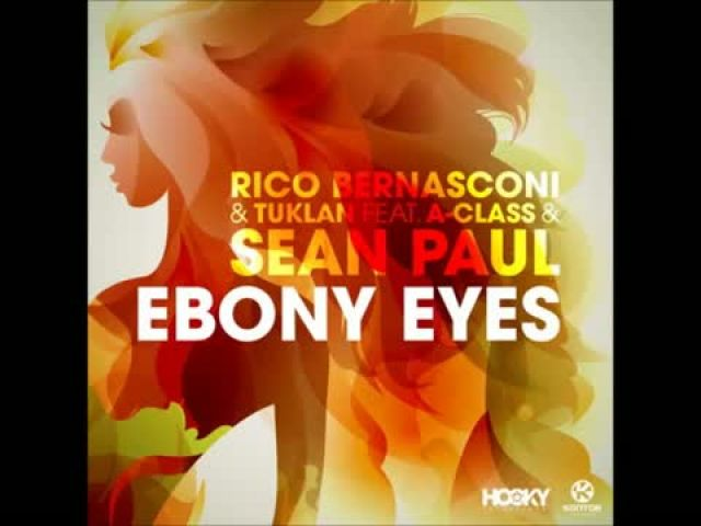 Rico Bernasconi Feat. Sean Paul - Ebony Eyes