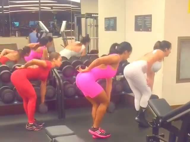 Female Motivation Fit Is The New Hot