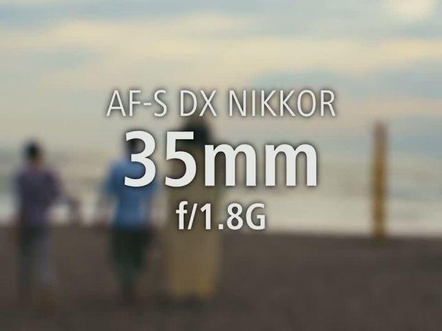 Exploring NIKKOR Lenses Bali with the AF-S DX NIKKOR 35mm f 1.8G