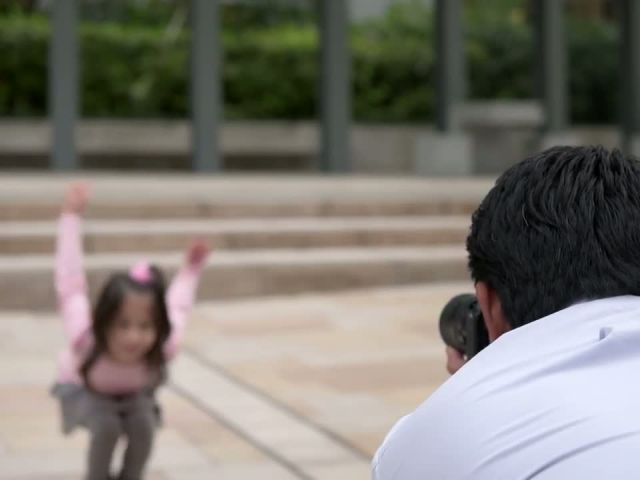 Nikon Unveiled - Capturing Motion