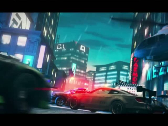 Need for Speed No Limits Teaser Trailer