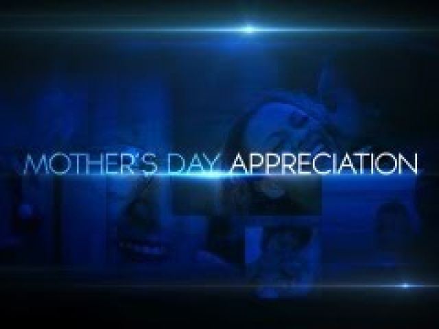 Mothers Day Appreciation