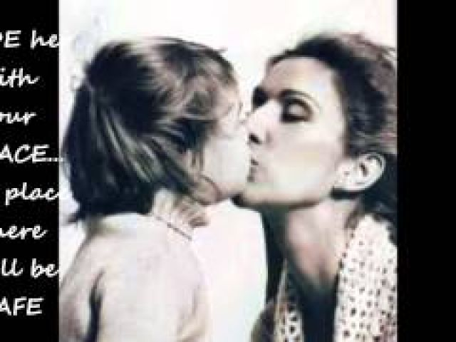 A Mother's Prayer by Celine Dion To Celebrate Happy Mother's Day