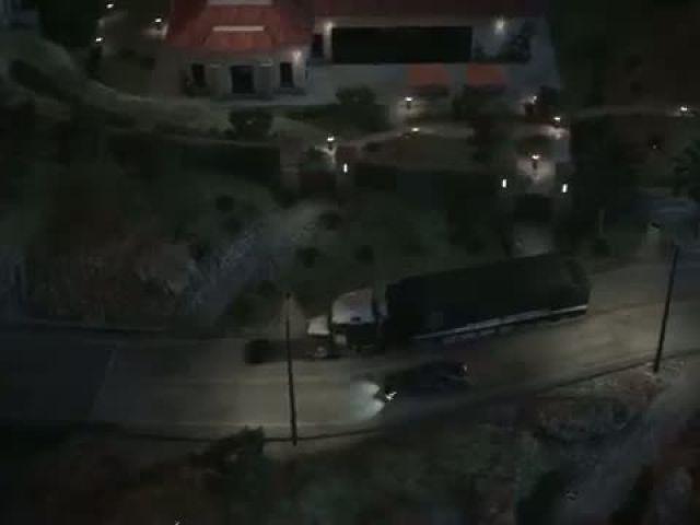 Battlefield Hardline - Official Launch Trailer