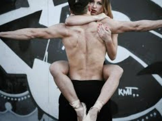 FITNESS Couple Workout HOT Motivation