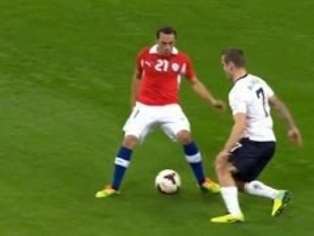 Amazing Skill Football Show