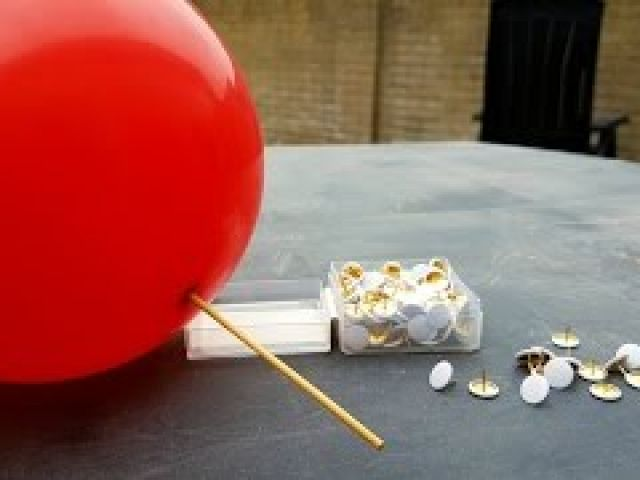 4 Crazy Balloon Tricks You Need to Know - Balloon hacks