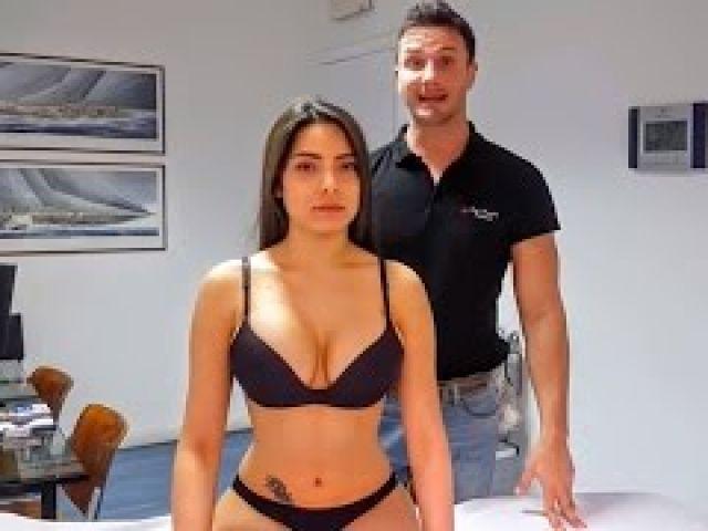 Video Of Chiropractor's Bizarre Back Cracking Technique