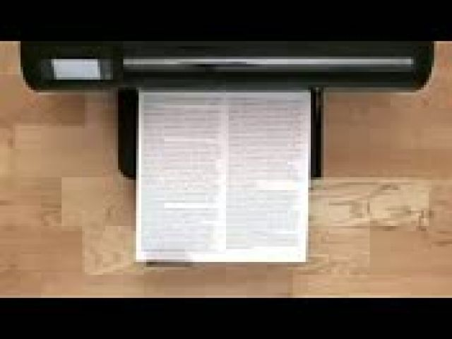 Stop Motion With Printer