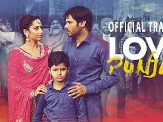 Love Punjab Official Trailer