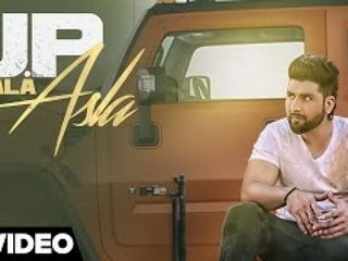 U.P Wala Asla Video Song