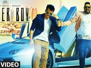Badshah: Lover Boy Video Song