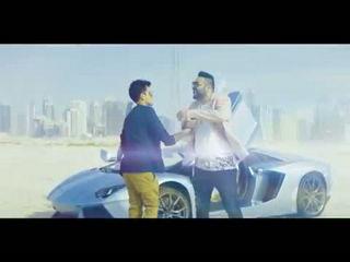 Badshah: Lover Boy Video Song