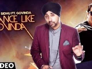 Dance Like Govinda - Jassi Sidhu Ft. Govinda