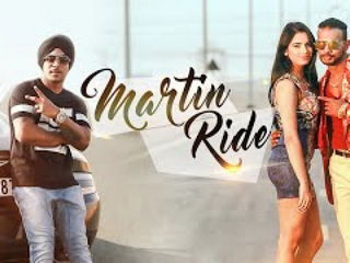 Martin Ride Video Song