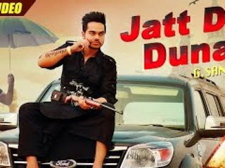 Jatt Di Dunali Video Song