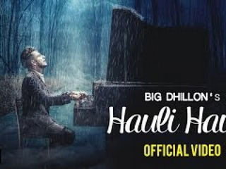 Hauli Hauli Video Song