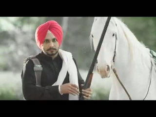 Pinda Waale Jatt Video Song