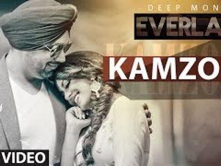 Kamzori Video Song
