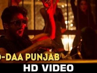 Ud-daa Punjab Video Song