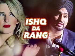 Ishq Da Rang Video Song