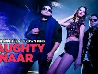 Naughty Naar Video Song