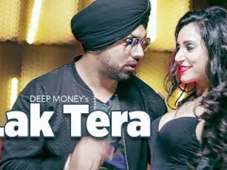 Lak Tera Video Song