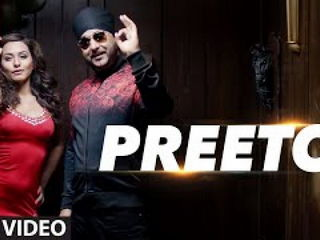 Preeto Video Song