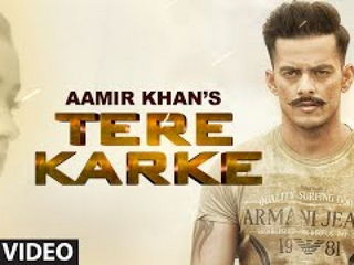 TERE KARKE Video Song
