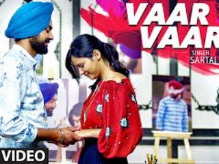 Vaar Vaar Video Song
