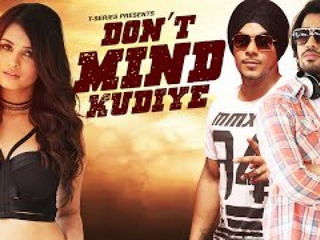 Don't Mind Kudiye Video Song