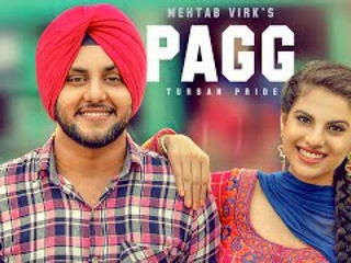 Pagg Video Song