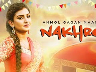 Nakhro Video Song