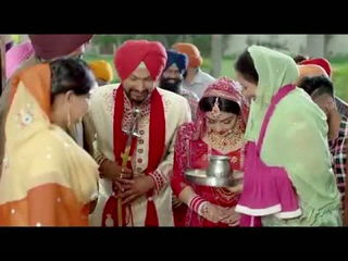 TAKHATPOSH Video Song
